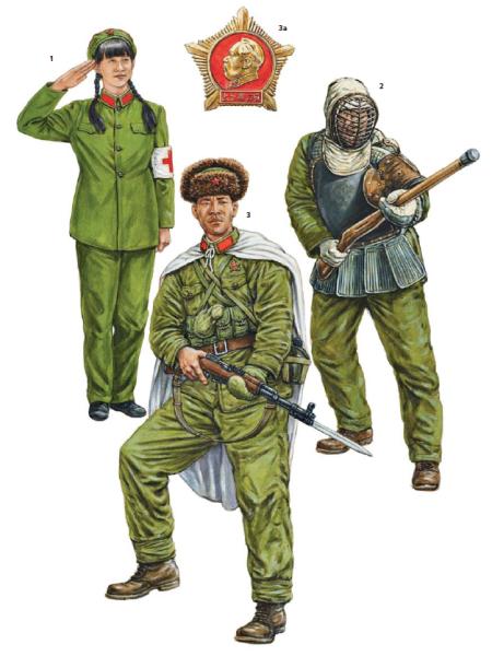 Униформа Народно-освободительной армии Китая. Часть I ... Каска Советская Png