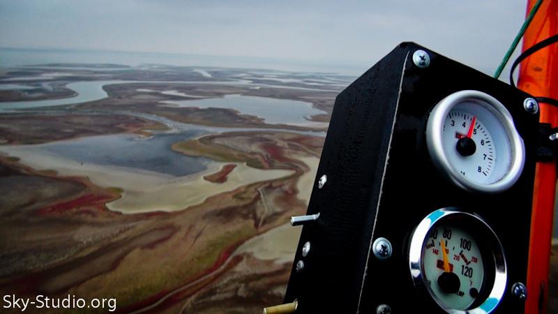 фото с воздуха