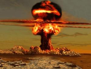 картинки взрыва ядерного оружия
