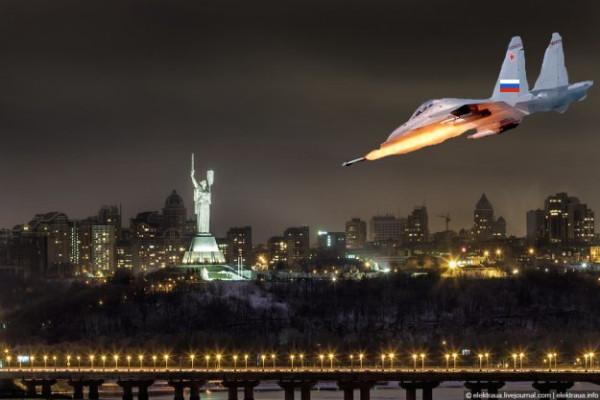 Россия ударила ракетами по Киеву, подлодка Владимир Мономах всплыла в Стокгольме [BREAKING NEWS] 217592_491813