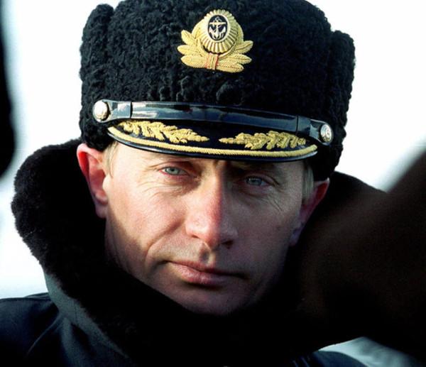Россия ударила ракетами по Киеву, подлодка Владимир Мономах всплыла в Стокгольме [BREAKING NEWS] 62676972_2341