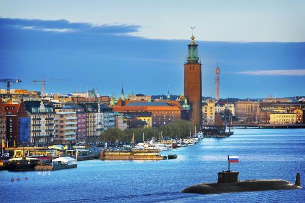 Панорама_Стокгольма
