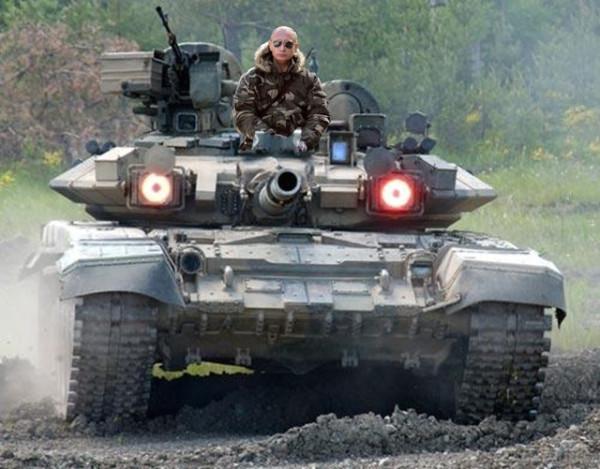 Россия ударила ракетами по Киеву, подлодка Владимир Мономах всплыла в Стокгольме [BREAKING NEWS] t90