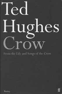 Crow's Fall - Poem by Ted Hughes