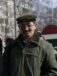 Асхат Каюмов