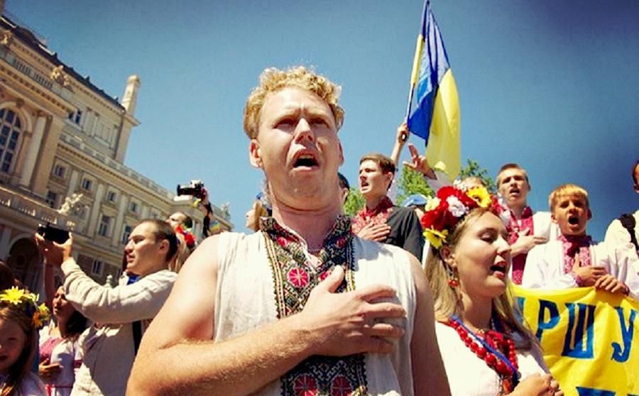 Украинские недовольные: это не позиция, а тип мышления. Чем же недоволен «Остап»?