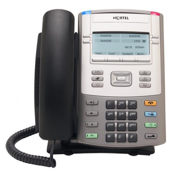 Nortel телефон инструкция