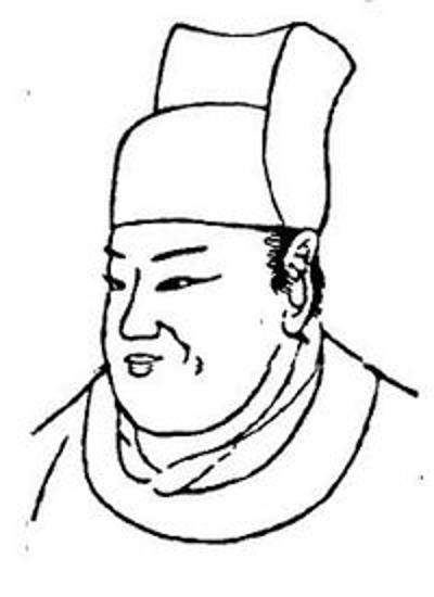 Zheng He, portrait