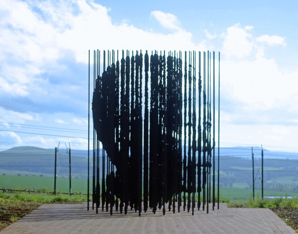 Mandela Capture Site
