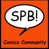 Санкт-Петербургское сообщество любителей комиксов