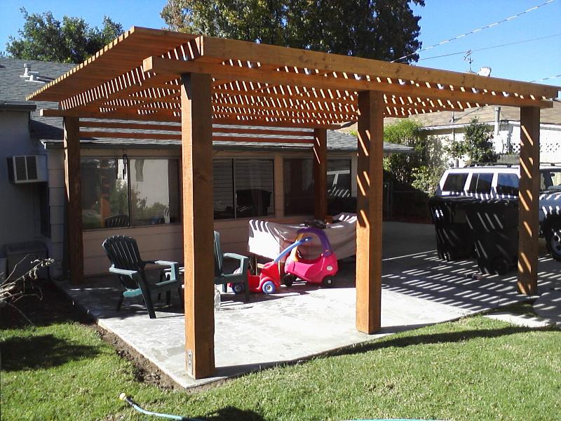 Back Porch Rebuilt Kudos Mrflash818