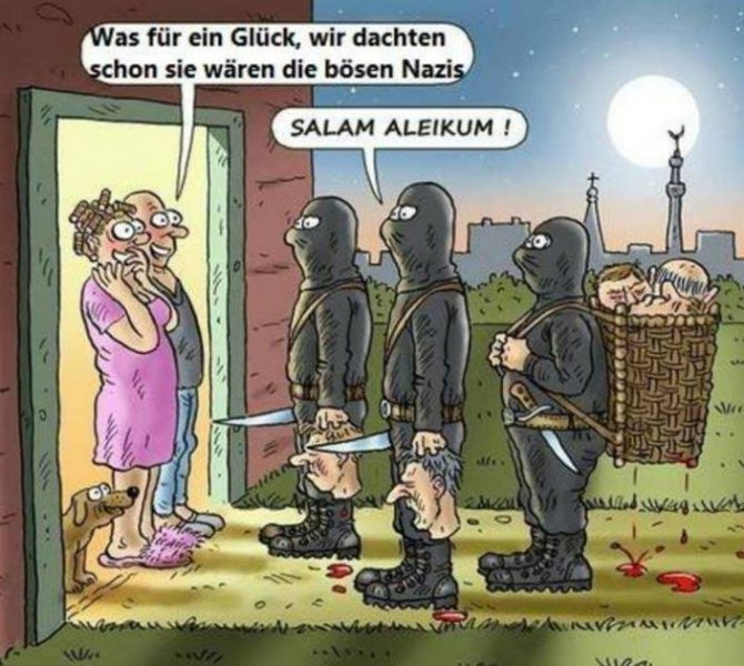 muslime-nazis