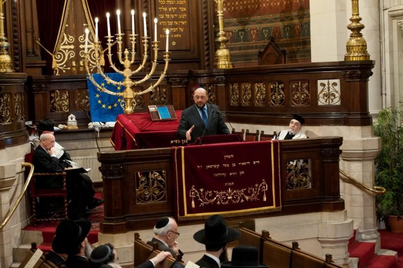 Martin-Schultz-president