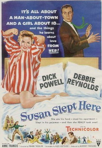 Susan-slept-here-poster