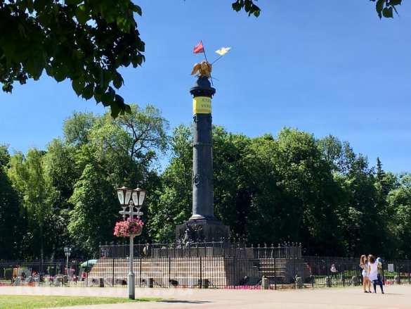 poltava_izurodovan_monument_slavy