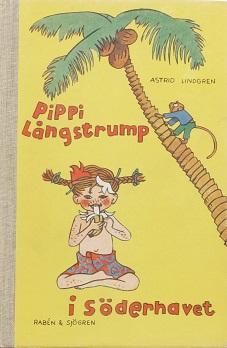 PippiLångstrumpISöderhavet