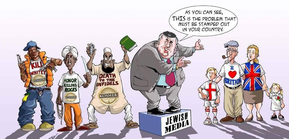 jew-media