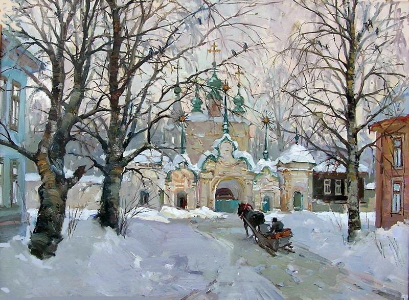 Латынцев Владимир