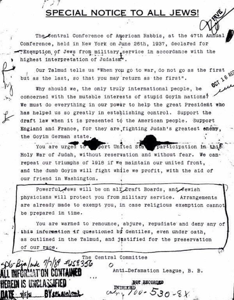 special-notice-to-all-jews-adl-1937-rabbis-war-germany-nazi-goyim