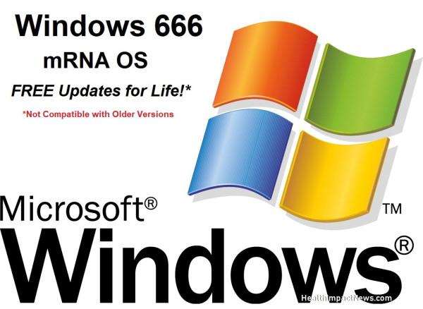 Windows-666-mRNA