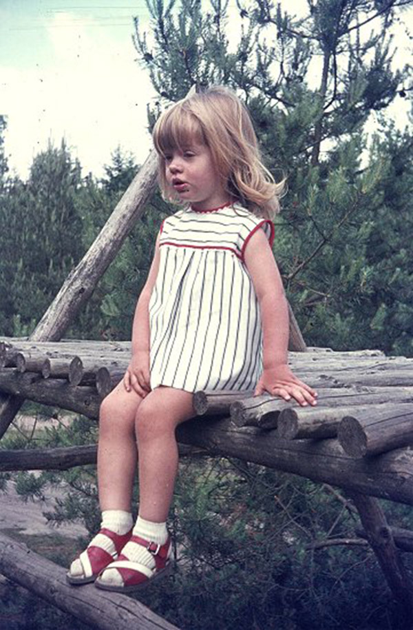 39 - childhood b