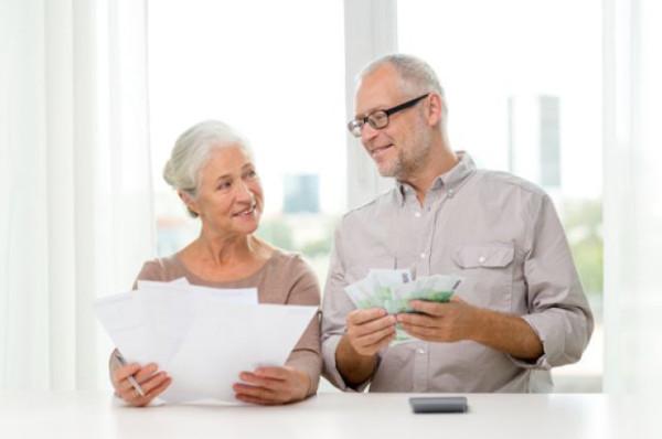 пенсия, пенсионная реформа