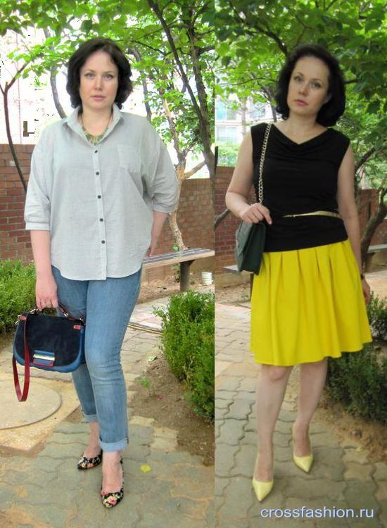 История похудения анны