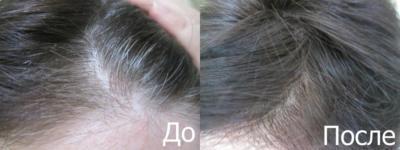 Цвет волос 6 уровень фото