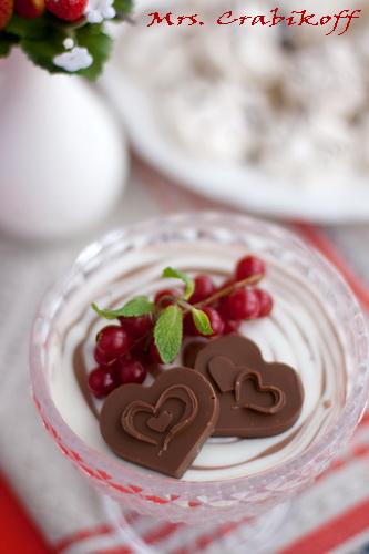 Десерт Зебра 3