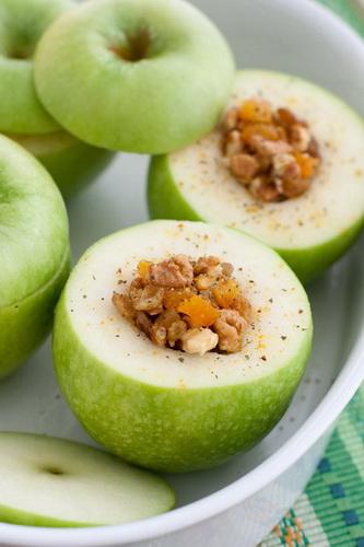 Яблоки запеченные 2
