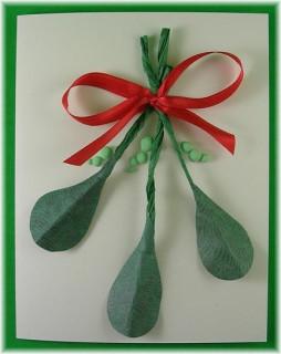 Got Mistletoe? (Green)