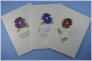 Mixed Thank You Card Set