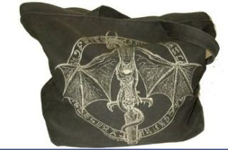 Infamous Black Bag