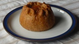 Melton Mowbray Pie - Whole