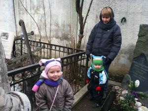 кладбище 2
