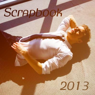 scrapbook2013