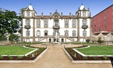 Palacio du </p> <p>Freiso