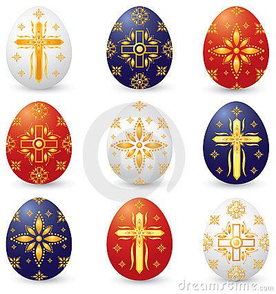 christian-symbol-easter-eggs