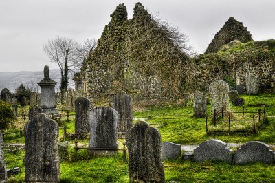 9043877-image-of-an-old-church-and-cemetery-rendered-in-high-dynamic-range-format--hdr