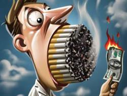 Лёгкие наркотики убивают Россию быстрее курения