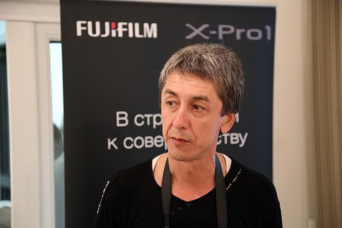 Анзор Бухарский