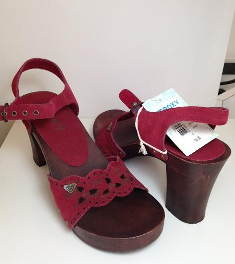 Обувь 1