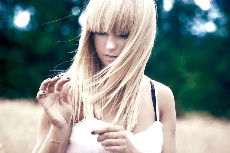 Самые красивые девушки мира блондинки 26 фотография