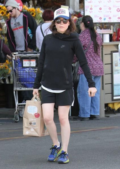 Ellen+Page+Ellen+Page+Shops+Whole+Foods+lE9S2SOnbGOl