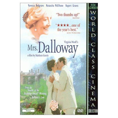 Миссис Даллоуэй, 1997