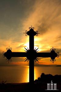 3123_Athos-Cross-on-Sunset