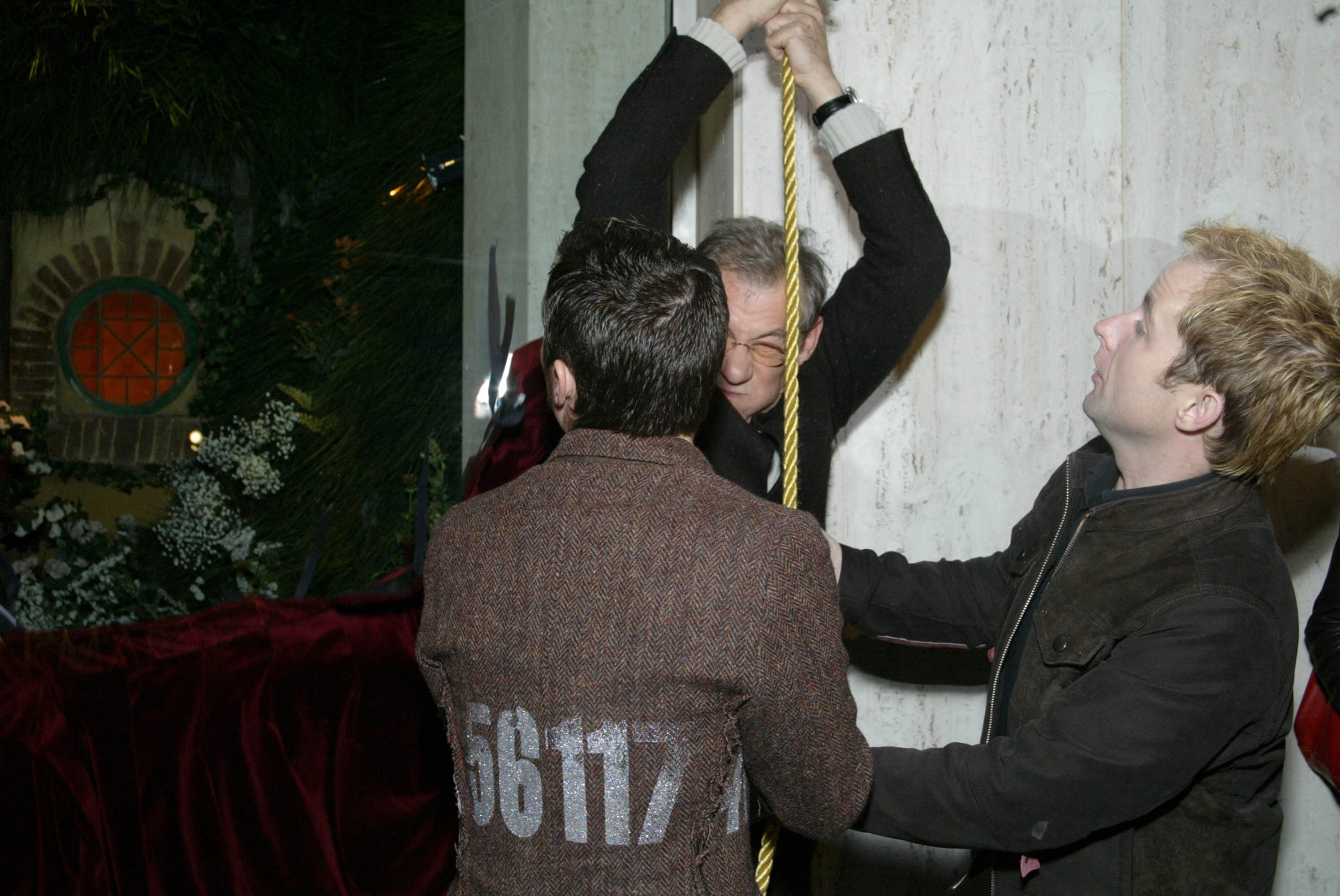Feb 2004, Nieman Marcus event