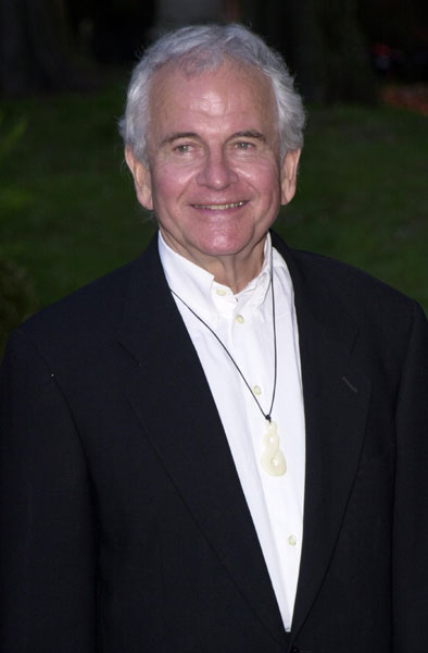 Ian Holm at Cannes