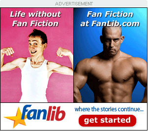 fanlib pink and blue ad