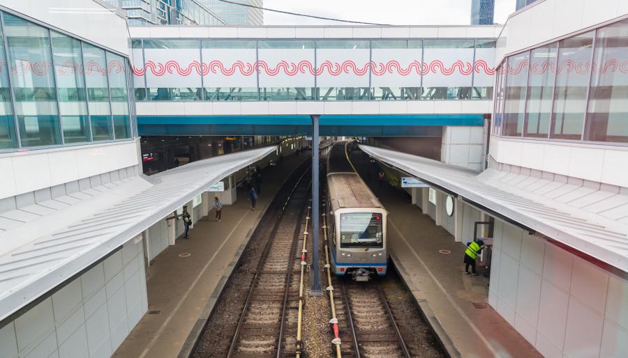 филевская линия метро как реальных людей